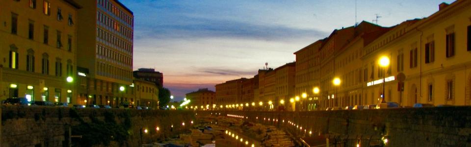 Case in Affito Livorno
