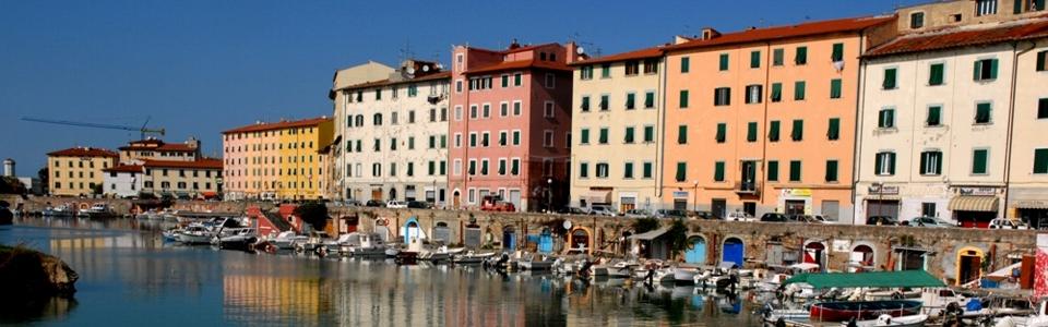 Agenzia Immobiliare Livorno
